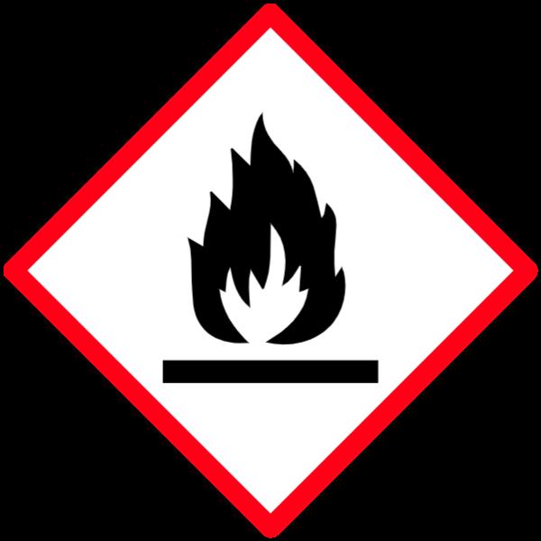 Hazard - Flammable