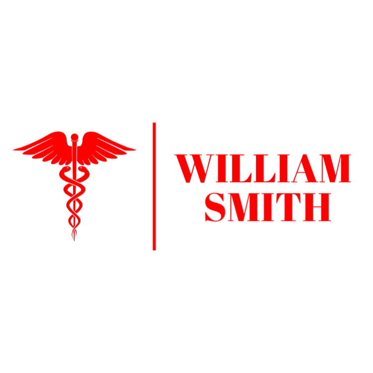 Name Badge for Doctor