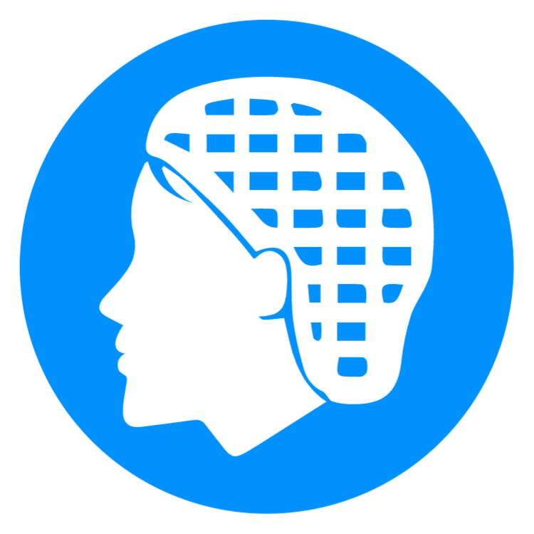 Hair protection sticker