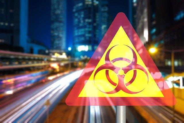 Coronavirus (COVID-19) - Warning Signs